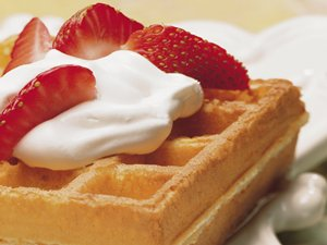 Belgian&#32;Waffles