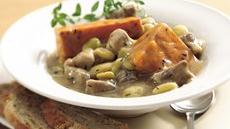 Heartland Pork Stew Recipe