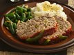 Savory Meat Loaf (Makeover)