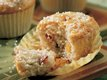 Apricot-Cranberry Muffins