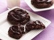 Fudgy Frosted Brownie Cookies