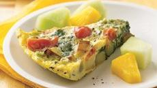 Vegetable Frittata Recipe