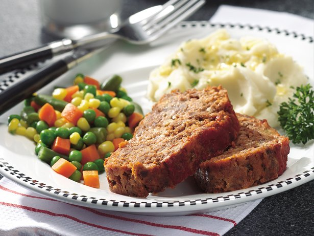 Italian Meat Loaf