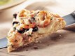 Shrimp and Feta Pizza