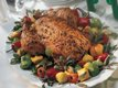 Gluten Free Southwest Roasted Chicken