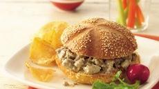 Slow Cooker Cheeseburger Sandwiches Recipe