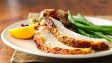 Citrus Turkey Breast Recipe