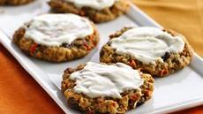 Great-Start Breakfast Cookies Recipe