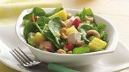 Gluten Free Tropical Chicken Salad
