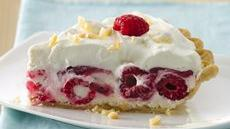 Macadamia Raspberry Pie Recipe