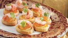 Shrimp Crescent Bites Recipe