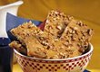 Quick Praline Bars