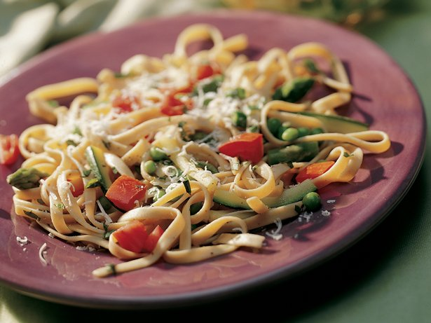 Chicken-Pasta Salad