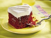 Easy Red Velvet Cake
