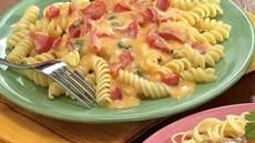 Cheesy Salsa Sauce Recipe