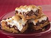 Warm Toasted Marshmallow S&#39;mores Bars