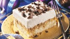 Rich and Easy Tiramisu Dessert Recipe
