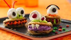 Chomping Monsters Recipe