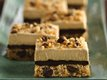 Gluten Free Chocolate Peanut Butter Layer Bars