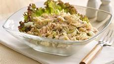 Orzo and Tuna Salad Recipe