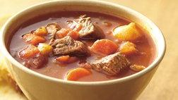 Old-Time Beef and Vegetable Stew