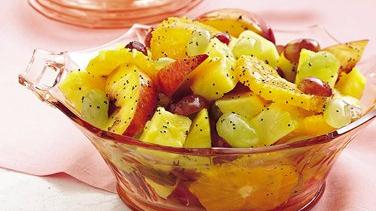 Fresh Fruit Medley