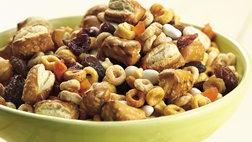 Hearty Munch Mix
