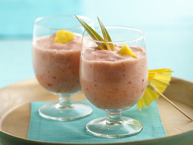 Taste-of-the-Tropics Smoothies