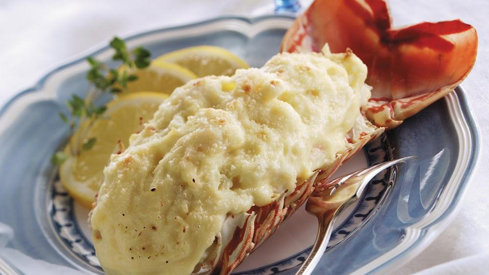 Lobster Thermidor recipe from Pillsbury.com