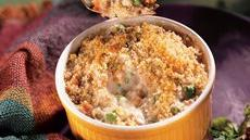 Creamy Potato and Sausage Casserole Recipe