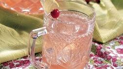 Cranberry Limeade