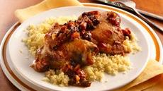 Salsa Couscous Chicken Recipe