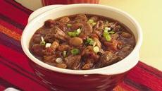 Slow Cooker Texas Two-Meat Chili Recipe