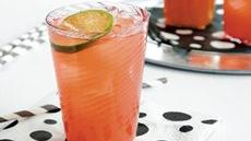 Petrified Party Punch Recipe