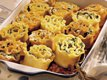 Lasagna Roll-Ups