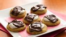 S'more Thumbprint Cookies