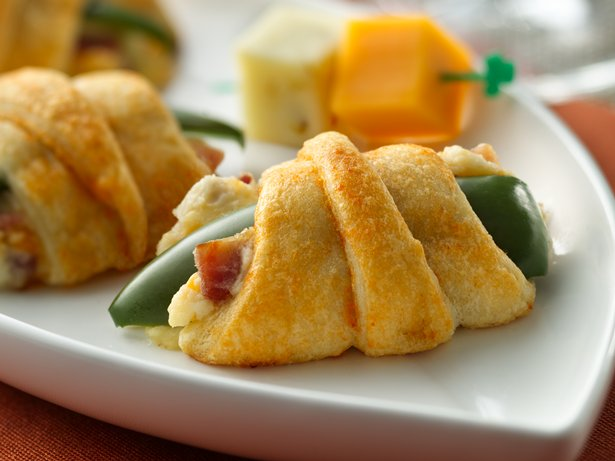 Jalapeño Potato Poppers