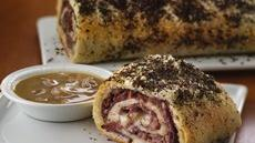 French Dip Roll Recipe