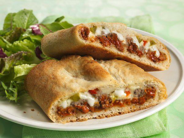 Pillsbury Pizza Pops Cooking Instructions