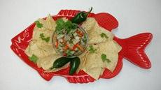 Herring Salsa Recipe