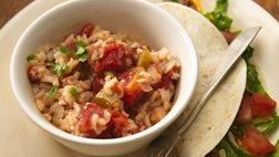 Gluten Free Spanish Rice