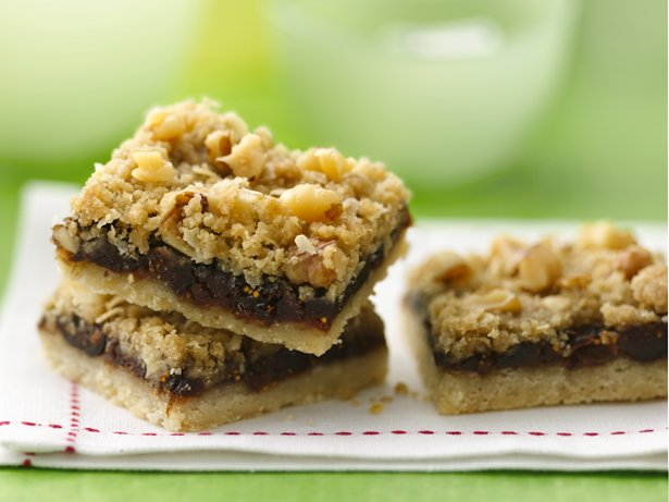 Fig Bars