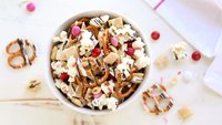 Sweet Chex Party Mixes