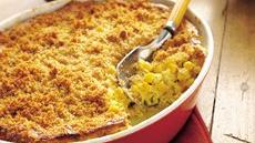 Classic Baked Corn Pudding Recipe