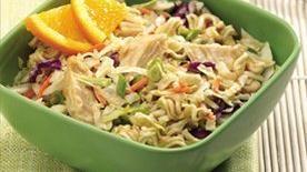 Asian Noodle-Chicken Salad