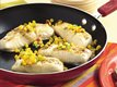 Skillet Fish with Quick Corn Relish