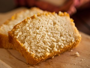 Bisquick&#32;Beer&#32;Bread