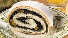 Poppy Seed Swirl Loaf Recipe