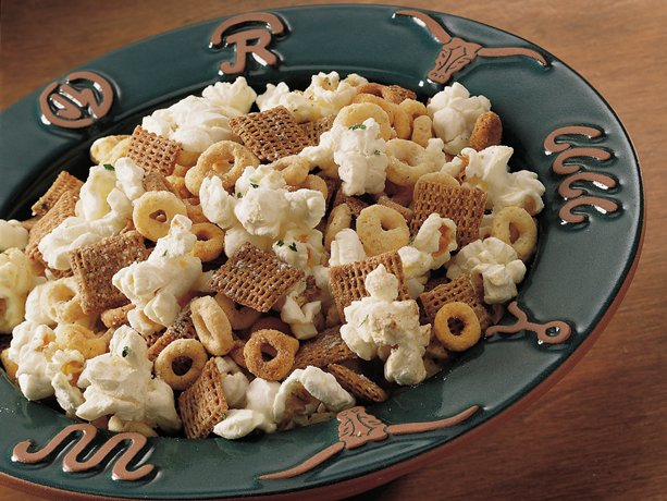 Ranch Chex Mix