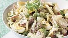 Fennel Potato Salad Recipe